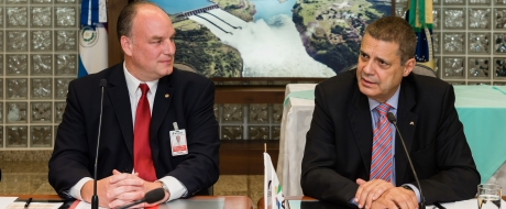 Itaipu Directors to participate in United Nation's SEforALL Forum