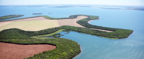 Itaipu is the first power plant to become part of the Global Biosphere Reserve Network
