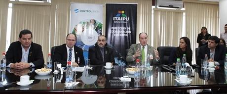 La ITAIPU lidera proceso para obtener la Certificación LIFE por su acción ambiental