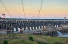 Itaipu breaks new record and foresees one of its best years in terms of energy production