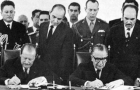 Brazil and Paraguay celebrate the 45th anniversary of the Itaipu Treaty