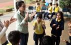 Museo de ITAIPU invita a celebrar la Semana del Niño